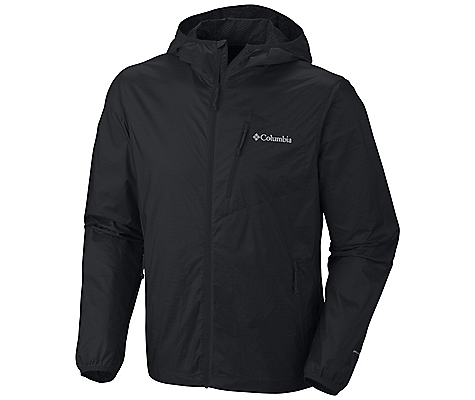 Columbia Men's Men's Trail Drier™ Windbreaker Jacket