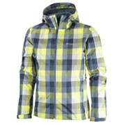 Men's Silver Ridge II Jacket