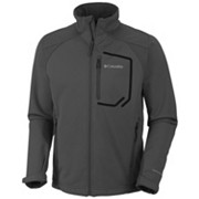 Key Three™ II Softshell