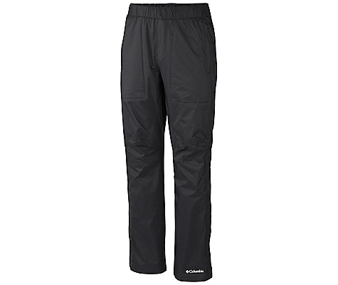 photo: Columbia Zonation Shell Pant waterproof pant