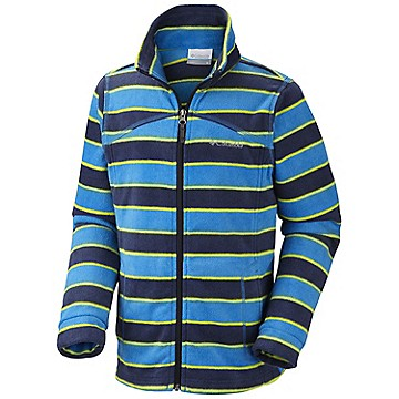 Boy's TechMatic™ Printed Fleece - Infant