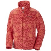 Explorers Delight™ Printed Fleece