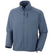 Men's Ascender™ II Softshell - Big