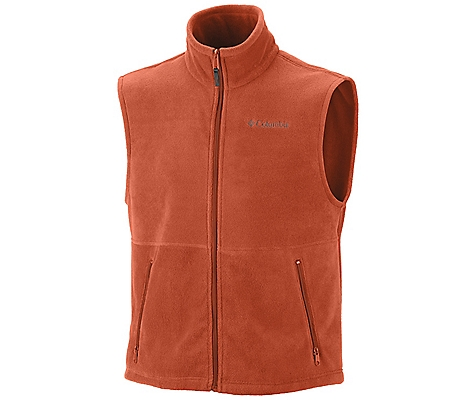 Columbia Cathedral Peak Vest