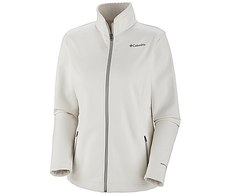 Columbia Kruser Ridge Softshell