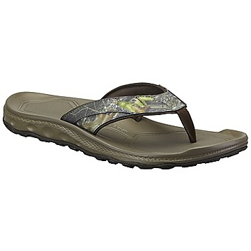 Men's Techsun™ Flip 3 Camo Sandal