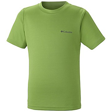 Boys' Meeker Peak™ II Short Sleeve Top