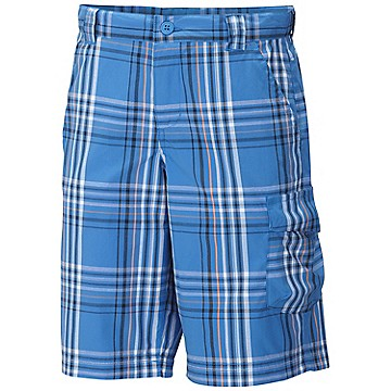 Boys' Silver Ridge™ III Short - Toddler
