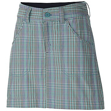 Girls' Silver Ridge™ III Skort