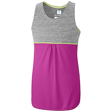 Girls' Kool Cutie™ Tank Top