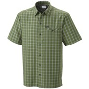 Men's Declination Trail™ Short Sleeve Shirt - Tall