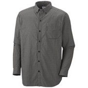 Men's Rapid Rivers™ Long Sleeve Shirt - Tall