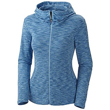 Women's OuterSpaced™ Full Zip Hoodie