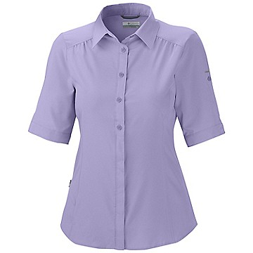 Women's Saturday Trail™ II Short Sleeve Shirt