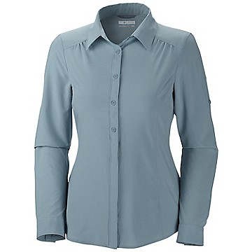 Women's Saturday Trail™ II Long Sleeve Shirt