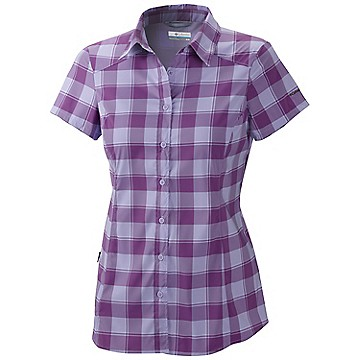 Women's Saturday Trail™ II Plaid Shirt