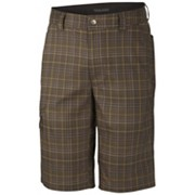 Men's Cool Creek™ Stretch Plaid Short