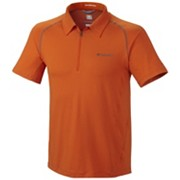 Men's Freeze Degree™ Short Sleeve Polo
