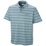 Men's Utilizer™ Stripe Polo Shirt