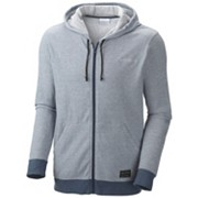 Men's Alpine Thistle™ Full Zip Hoodie