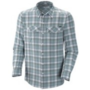 Men's Silver Ridge™ Plaid Long Sleeve Shirt