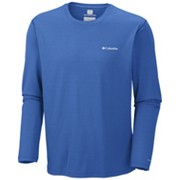 Men's Zero Rules™ Long Sleeve Shirt - Big