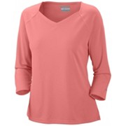 Women's PFG Skiff Guide™ 3/4 Sleeve
