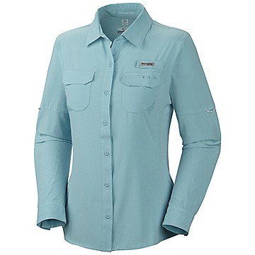 Women's PFG Ultimate Chill™ II Long Sleeve Shirt