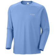 Men's Cool Catch Zero™ Long Sleeve Shirt