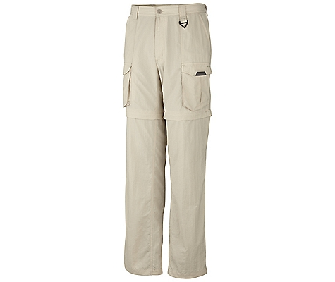 photo: Columbia Convertible II Pant hiking pant