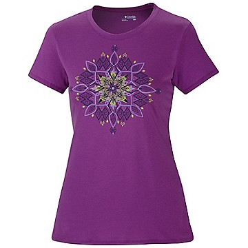 Women's Peaceful Escape™ Short Sleeve Tee