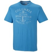Men's CSC Bluffs Between™ Tee