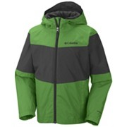 Boys' Mist Twist Jacket - Toddler