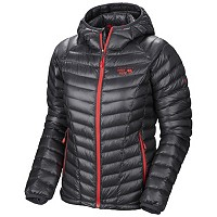 Women's Ghost Whisperer™ Hooded Down Jacket