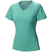 Women's DryHiker Tephra™ Short Sleeve T