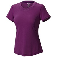 Women's CoolHiker™ Short Sleeve T