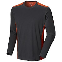 Men's DryHiker Justo™ Long Sleeve T