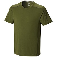 Men's CoolHiker™ Short Sleeve T