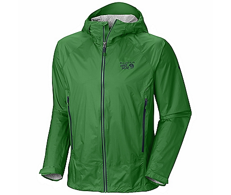 Mountain Hardwear Super Light Plasmic Jacket