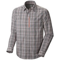 Men's Seaver Tech™ Long Sleeve Shirt