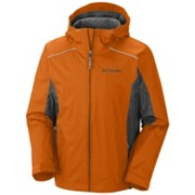 Boys' Wet Reflect™ Jacket