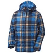 Boys' Wet Reflect™ Jacket - Toddler
