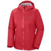 Women's EvaPOURation™ Jacket - Extended Size