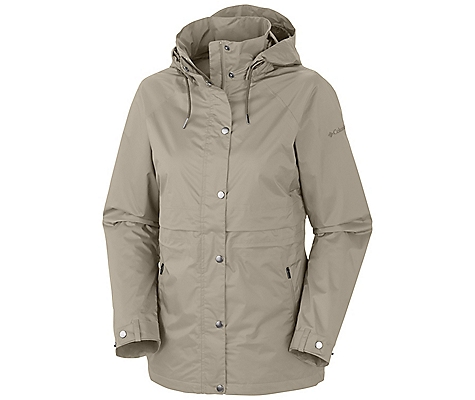 Columbia Global Adventure Rain Jacket