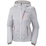 Women's Trail Drier™ Windbreaker Jacket