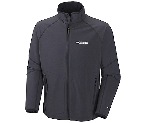 photo: Columbia Sweet As Softshell soft shell jacket