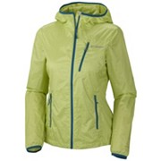 Women's Trail Drier™ Windbreaker Jacket - Extended Size