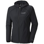 Women's Sweet As™ Softshell Hoodie - Extended Size