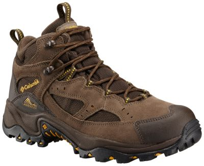 Men's Columbia Coretek Waterproof Hiking Boot - Wide | Columbia.com