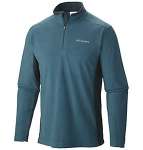 Men's Klamath Range™ II Half Zip Fleece Pullover –Tall